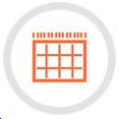 calendar icon_orange
